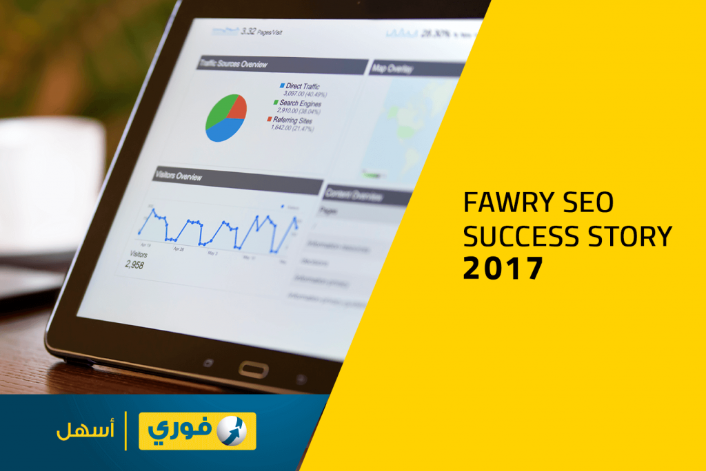 Fawry SEO Success Story 2017