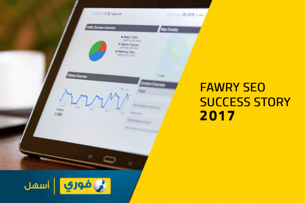 Fawry SEO Success Story 2017